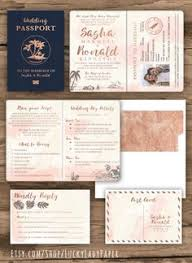 destination wedding invitations personalised wedding invitations including pocketfold invitations