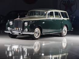 roll royce qatar rm sotheby u0027s 1959 rolls royce silver cloud i estate car by h j