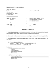 i 751 cover letter sle affidavit for i 751 unique cover letter removal of conditions