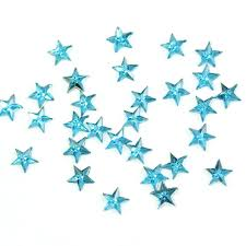 maple craft star shaped rhinestones 6mm pack of 280 pieces gift
