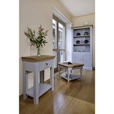 Narrow Hallway Table by Coelo Small Hall Table