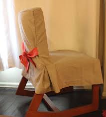 Orange Parsons Chair To Sew A Parsons Chair Slipcovers U2014 Modern Home Interiors