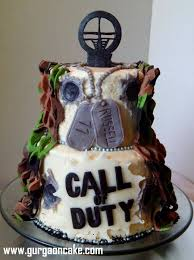 call of duty cake topper call of duty edible birthday cake
