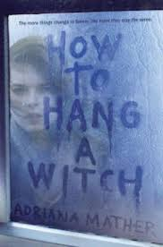 Hanging A Picture How To Hang A Witch By Adriana Mather Paperback Barnes U0026 Noble
