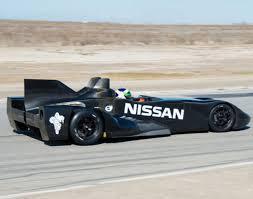 nissan race car delta wing nissan deltawing racer for 2012 le mans 24 hours