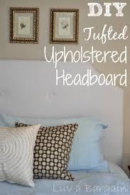 Tufted Upholstered Headboard Tufted Upholstered Headboard
