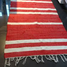 Handmade Rag Rugs For Sale Best Cotton Rag Rugs Products On Wanelo