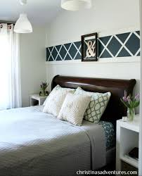 Master Bedroom Design Ideas On A Budget Our Master Bedroom Above The Bed Decor Christinas Adventures