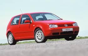 2004 Golf Tdi Vw Golf Mk4 1998 2004