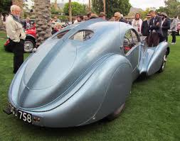 bugatti atlantic bugatti atlantic wins best of show at arizona concours