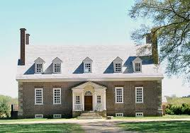 george mason u0027s gunston hall plantation offers a look at 18 century