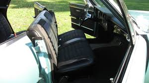 1966 pontiac lemans 4 door hardtop t85 monterey 2012