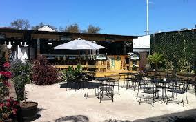 america u0027s best beer gardens travel leisure