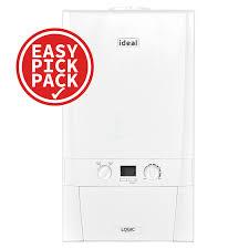 ideal logic heat 15 boiler easy pick pack mr central heating