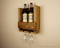 Awesome Wine Glasses Wood Wine Glass Rack 14 Best Home Theater Systems Home Theater