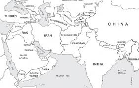 middle east map india structuring advice to an entrepreneur from the middle east who