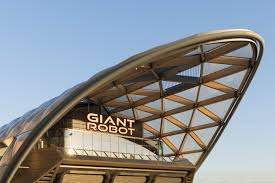 street feast is launching a new site in canary wharf called giant