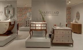 Ambella Bathroom Vanities Sink Chest Designs By Ambella Home Interior Design
