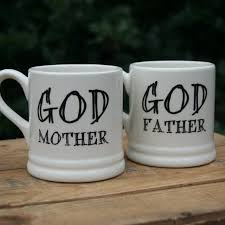 godmother mug godmother or godfather mug by sweet william designs