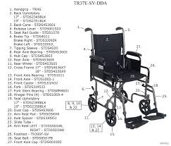 lightweight steel transport wheelchair drive medical