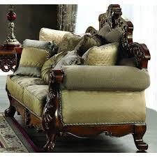 hd 296 homey design love seat living room by room