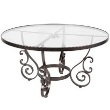 Replacement Glass For Patio Table 48 Inch Round Glass Patio Table Top Replacement Round Designs