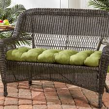 Swing Bench Outdoor by Amazon Com Greendale Home Fashions 44 Inch Indoor Outdoor Swing