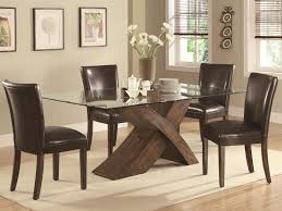Dining Room Sets For Small Spaces Dining Room 2017 Dining Room With Modern Table And Chairs For