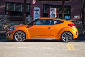 hyundai veloster turbo 2017 hyundai veloster turbo feigning ferocity the ignition blog