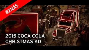 is the coca cola christmas truck coming to guildford in 2017