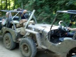 willys jeep off road offroad weekend in north of france towing peter s willys jeep