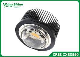 diy cree led grow light black color diy cree led grow lights indoor grow lights d100mm