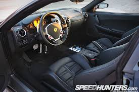 f430 interior car feature tremauto f430 speedhunters