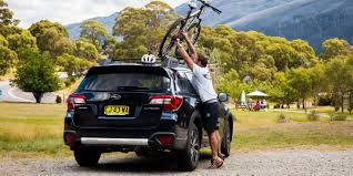 2017 subaru outback 2 5i limited 2017 subaru outback 2 5i premium mountain bike adventure photos