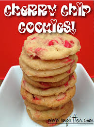 king soopers cherry chip cookies recipe for valentines day