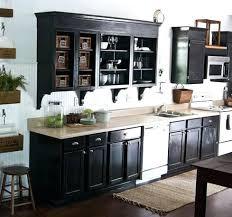 kitchen with black cabinets u2013 guarinistore com
