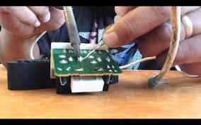 honda odyssey no start replace repair fuel pump relay fix it
