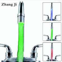 Aerator On Kitchen Faucet Popular Led Faucet Aerator Buy Cheap Led Faucet Aerator Lots From