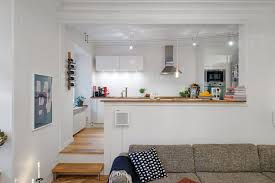 kitchen half wall ideas half wall kitchen designs with well affordable half wall in