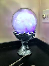 menards led work lights diy crystal ball base candleholder from michaels 5 globe lighting