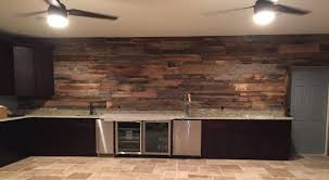 kitchen paneling ideas interior design kitchen barn wood wall ideas decor reclaimed