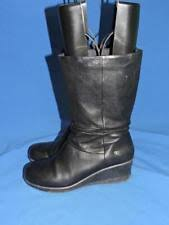 s keen boots size 9 keen womens kate mid boots 1013732 black size 9 ebay