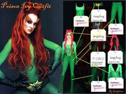 Halloween Poison Ivy Costume 49 Redhead Halloween Images Costume Ideas