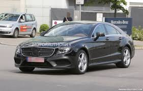 jeep sahara silver 2015 mercedes benz cls class spy shots with interior
