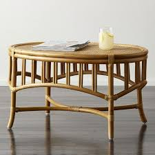 Rattan Coffee Table Stunning Rattan Side Table With 25 Best Rattan Coffee Table Ideas