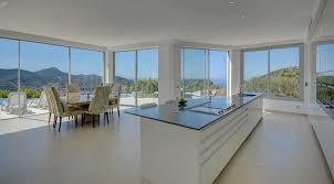 mallorca villas u2013 modern montport villa only mallorca real