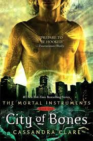city of bones the mortal instruments 1 by clare