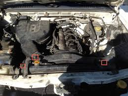 replacing a water pump nissan frontier water pump replacement chickenroadlabs