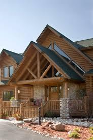 375 best home log cabin mtn homes images on pinterest