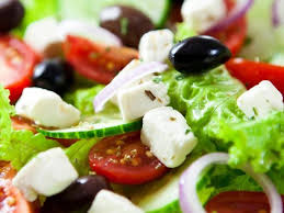 Ina Garten Panzanella Salad Ina Garten U0027s Greek Salad Recipe Greek Salad Recipes Greek